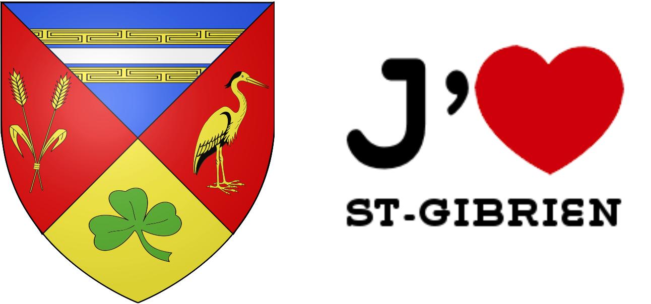 Saint-Gibrien